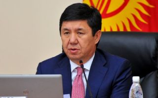 Border issues should be resolved using diplomatic approach, not rallies – PM Sariyev