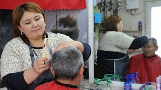 ADB continues support to improve investment climate in Kyrgyzstan