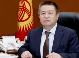 Kyrgyz Parliament elects a new speaker