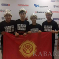 Kyrgyz student wins bronze at the Olympic Games in Informatics in Kazan