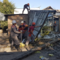 Atambayev condoles with Mexico over deadly quake