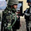 Kyrgyz-Indian military exercises Kanjar-2018 kicks off in India